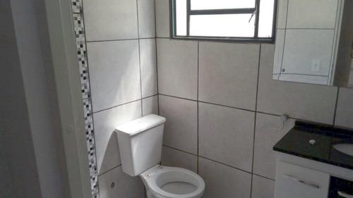 apartamento em conjunto habitacional doutor antônio villela silva, araçatuba/sp de 44m² 2 quartos à venda por r$ 106.000,00 ou para locação r$ 570,00/mes - ap81916