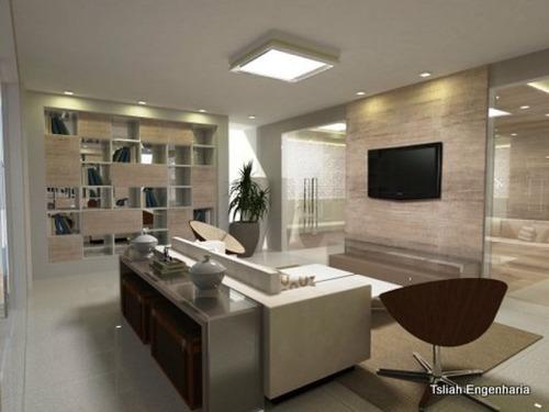 apartamento em construção, cabedelo, intermares, 2 quartos