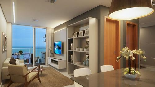 apartamento em construção, joão pessoa, bessa, 2 e 3 quartos