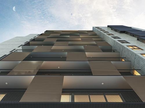 apartamento em construção, joão pessoa, cabo branco, 1 e 2 q