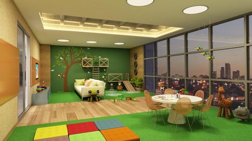 apartamento em construção, joão pessoa, manaira, 2 e 3 quart