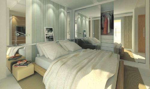 apartamento em construção, joão pessoa, manaira, 3 quartos