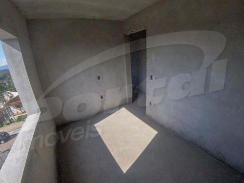 apartamento em construção no bairro salto weissbach, construtora aceita parcelamento da entrada e financiamento pelo minha casa minha vida. - 3577506