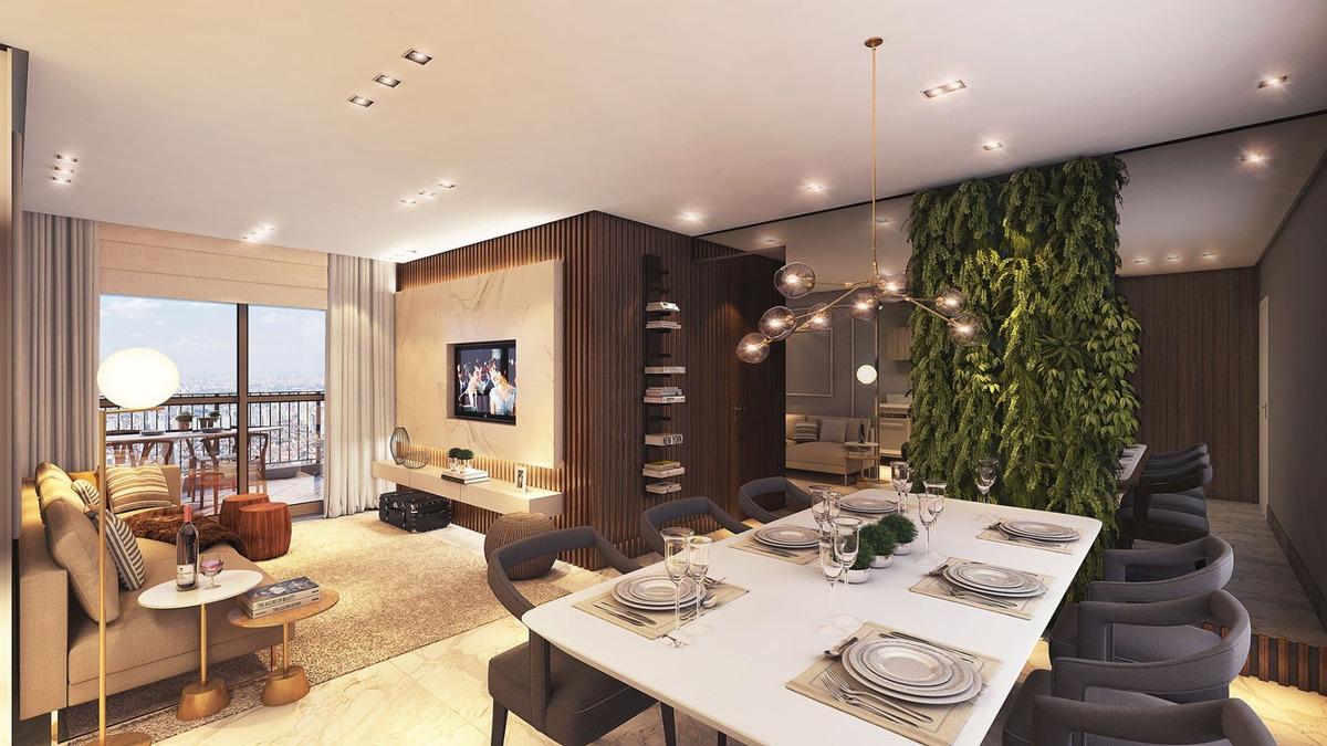 apartamento em construção no tatuapé 89 a 150m² the gardens tatuapé os mais lindos apartamentos da zona leste