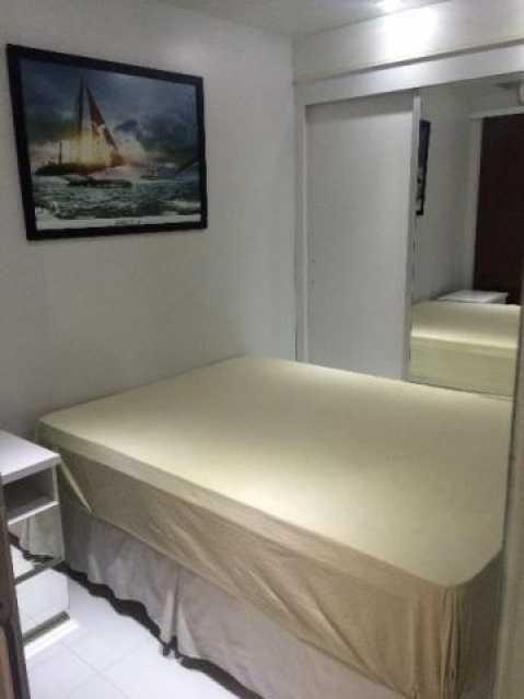 apartamento em copacabana  2 quartos com suites todo reformado e decorado excelente oportunidade!! - cpap20229
