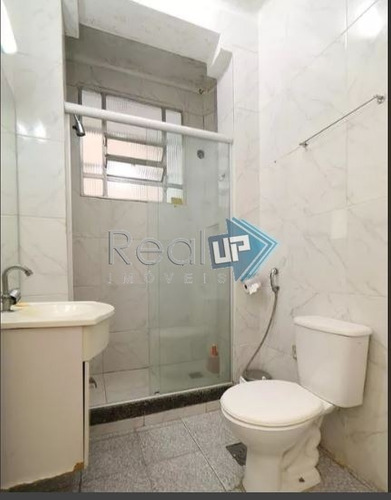 apartamento em copacabana, 2 quartos, próxima à praia, posto 2 - 17039