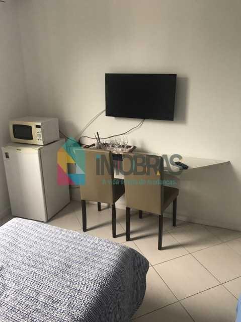 apartamento em copacabana com vaga de garagem, 2 suítes vista verde!! - cpfl20003