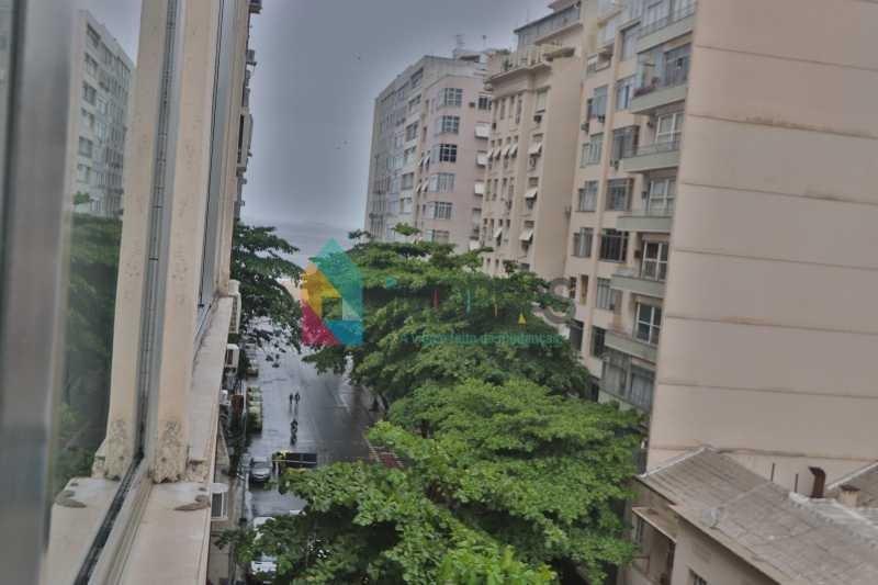 apartamento em copacabana com vista lateral mar e vista cristo!!!! - cpap31154