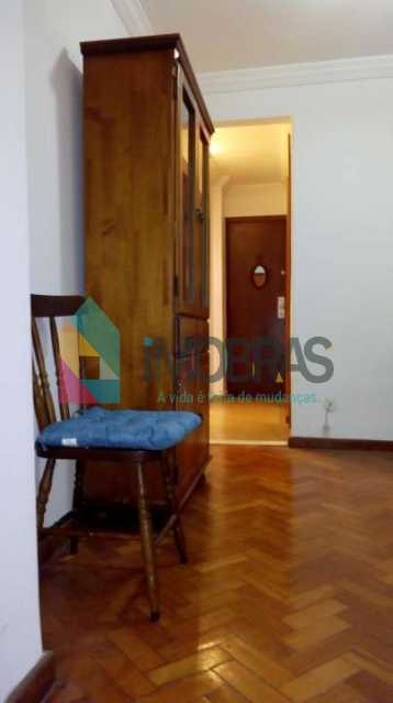apartamento em copacabana  conjugadão todo reformado excelente oportunidade !! - cpki00365