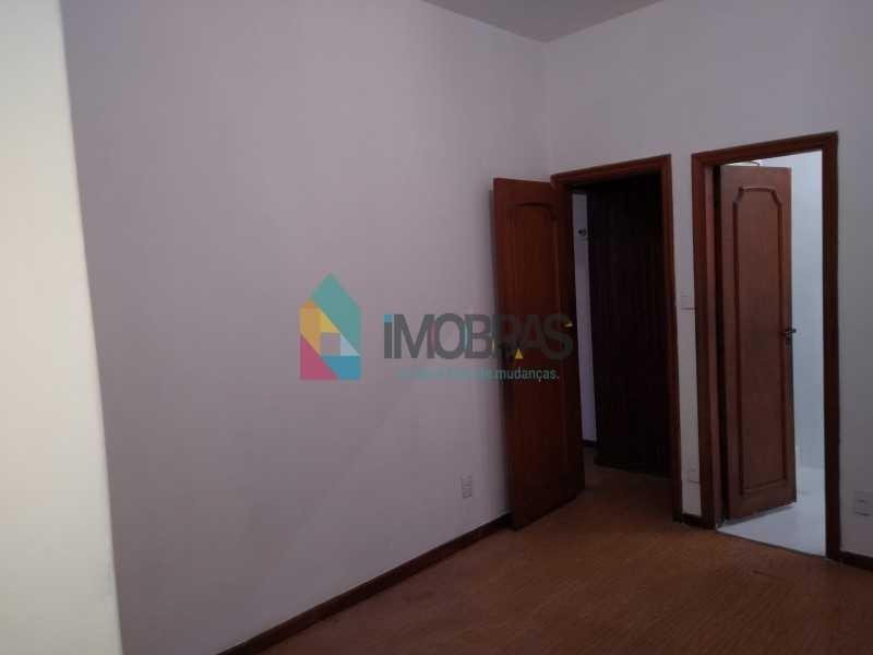 apartamento em copacabana de 2 quartos em rua silenciosa e arborizada!! - cpap20810