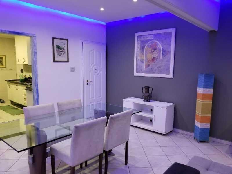 apartamento em copacabana de 3 quartos!! magnifica oportunidade!!!!!! - ap3250