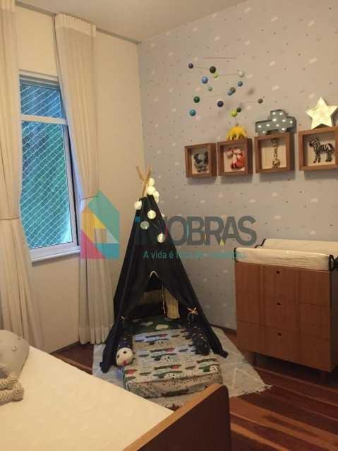 apartamento em copacabana vista verde - cpap20574
