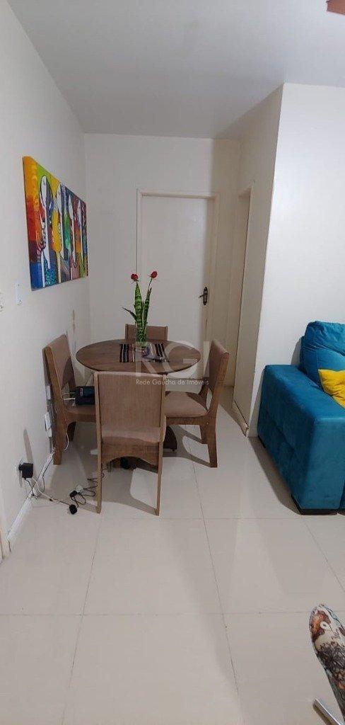 apartamento em cristal com 1 dormitório - li50878951