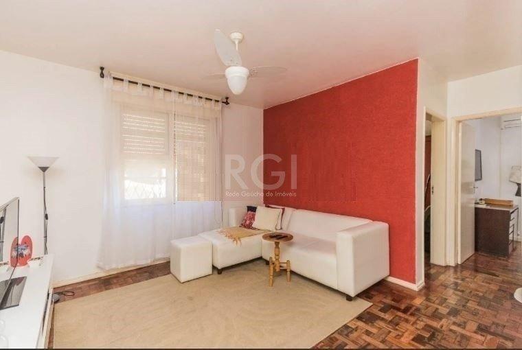 apartamento em cristal com 2 dormitórios - bt9845