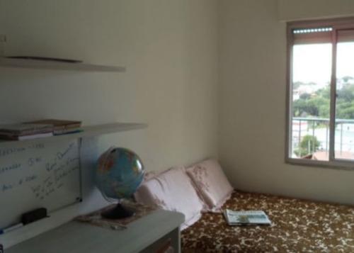 apartamento em cristal com 2 dormitórios - lu22724