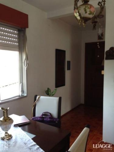 apartamento em cristal com 2 dormitórios - lu24041