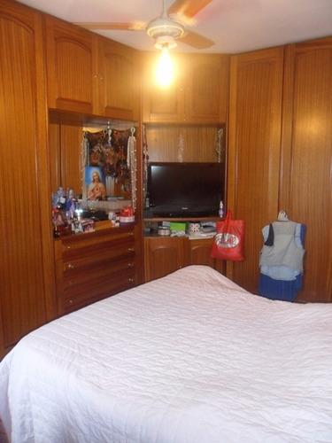 apartamento em cristal com 2 dormitórios - lu26026