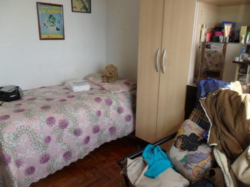 apartamento em cristal com 2 dormitórios - lu260961