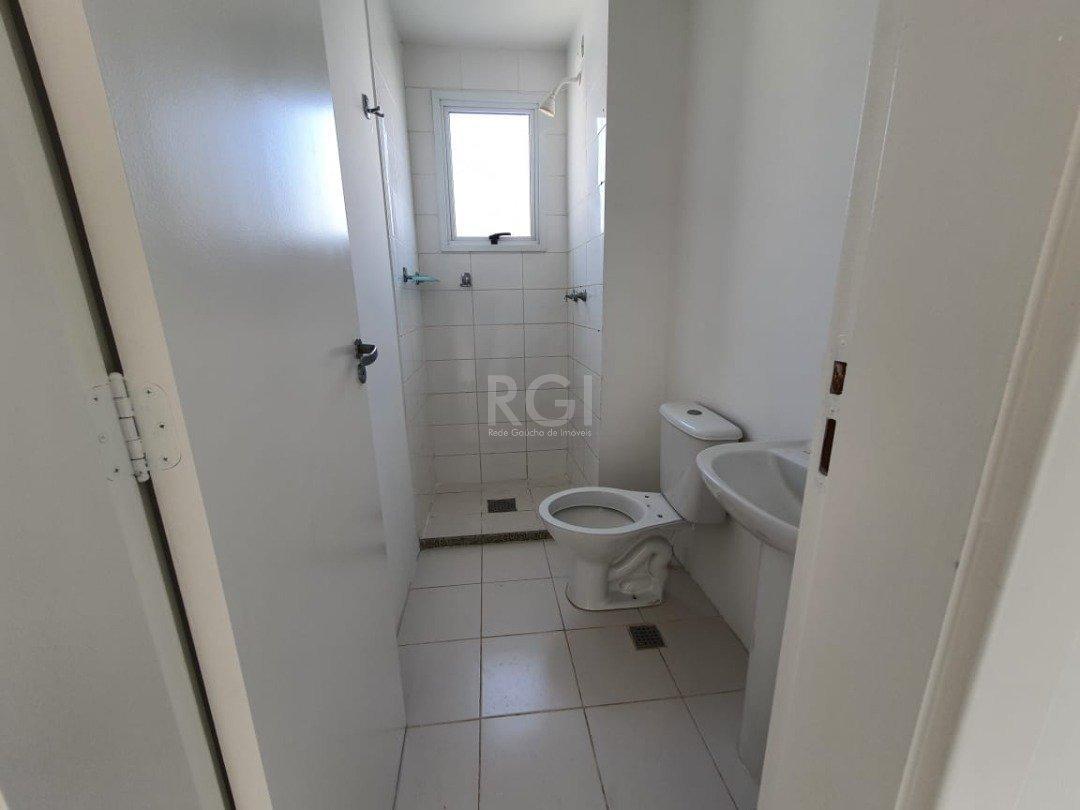 apartamento em cristal com 2 dormitórios - lu431162