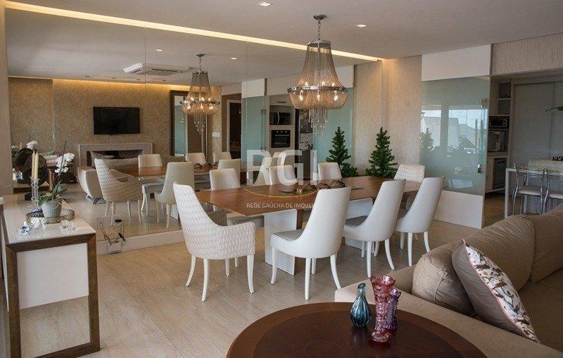 apartamento em cristal com 3 dormitórios - li50877674
