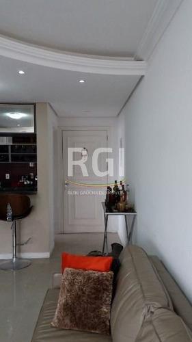 apartamento em cristo redentor com 2 dormitórios - nk18627