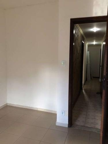 apartamento em daniel lisboa - ref: 570340