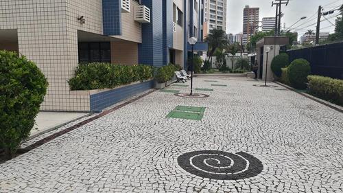 apartamento em dionisio torres, fortaleza/ce de 144m² 3 quartos à venda por r$ 495.000,00 - ap161587