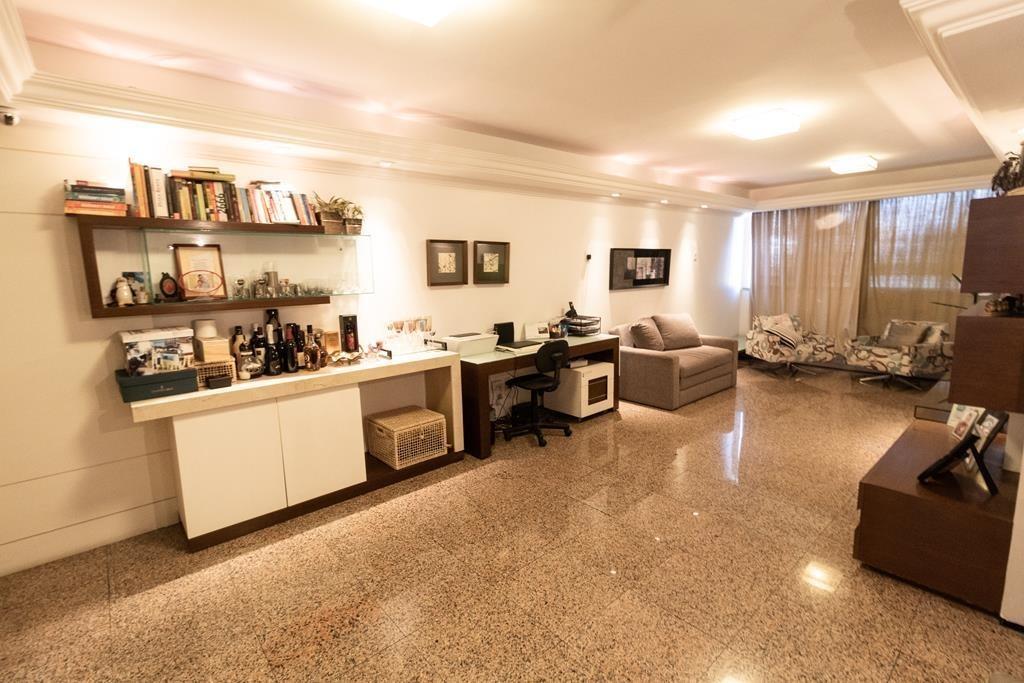 apartamento em dionisio torres, fortaleza/ce de 145m² 3 quartos à venda por r$ 490.000,00 - ap161575
