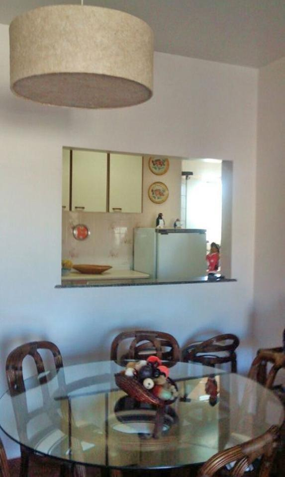 apartamento em enseada, guarujá/sp de 100m² 3 quartos para locação r$ 600,00/dia - ap224527