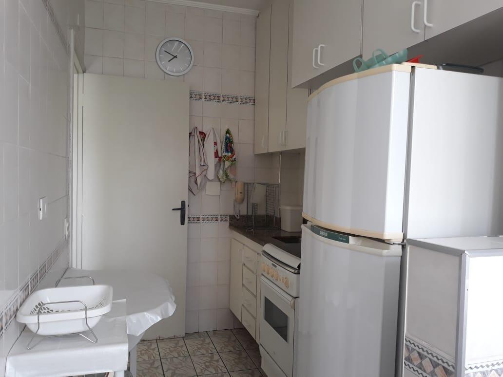apartamento em enseada, guarujá/sp de 56m² 1 quartos para locação r$ 250,00/dia - ap238760