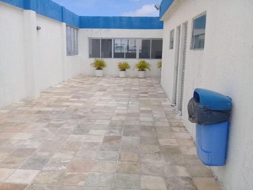 apartamento em espinheiro, recife/pe de 61m² 2 quartos à venda por r$ 320.000,00 - ap288403