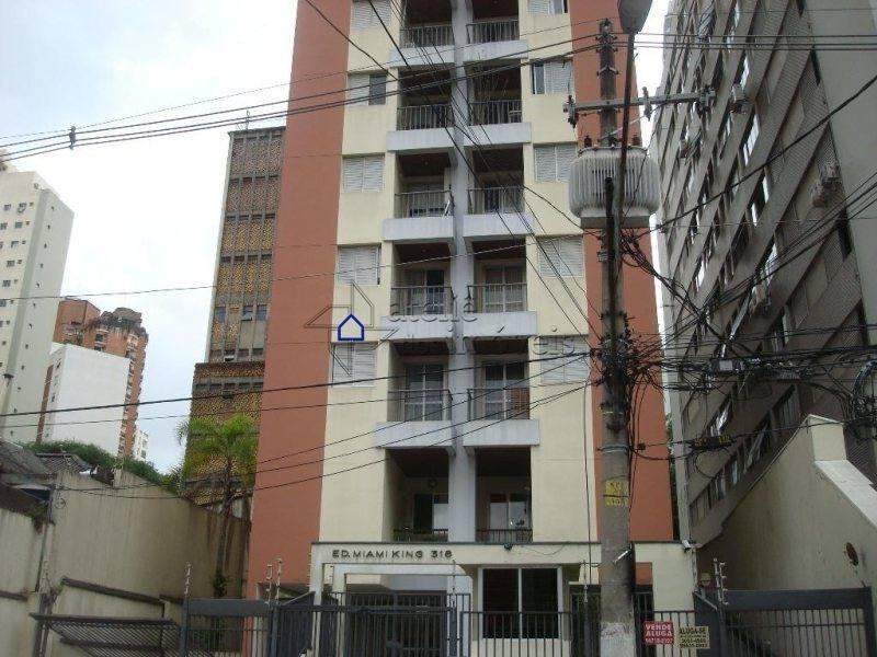 apartamento em excelente localização do jardim paulista - 39 metros - 01 vaga de garagem !!! - ap1983ati