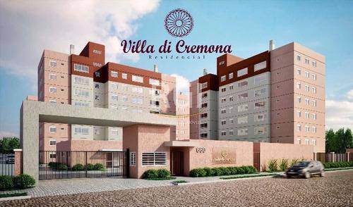 apartamento em fátima com 2 dormitórios - ev3417