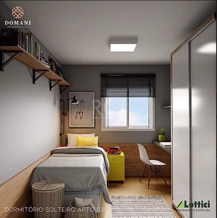 apartamento em fátima com 2 dormitórios - ev4245