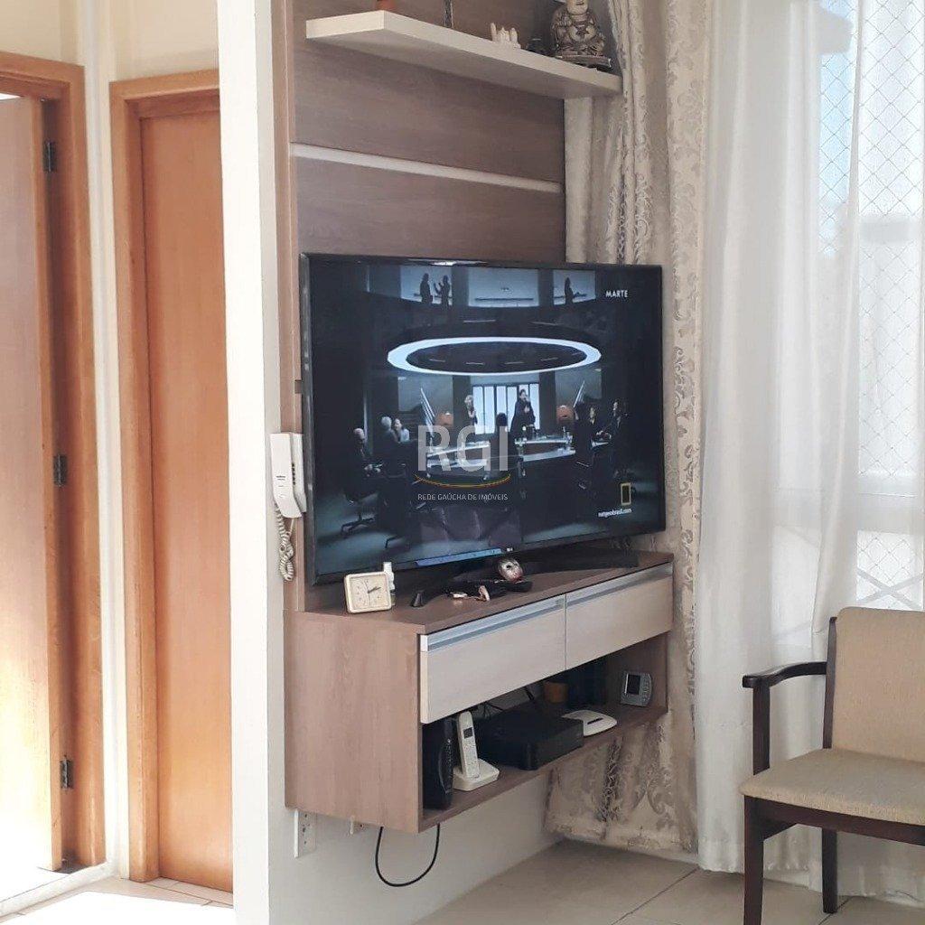 apartamento em fátima com 2 dormitórios - li50878167