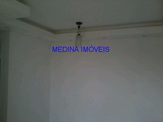 apartamento em ferraz de vasconcelos - ap00166 - 32228823