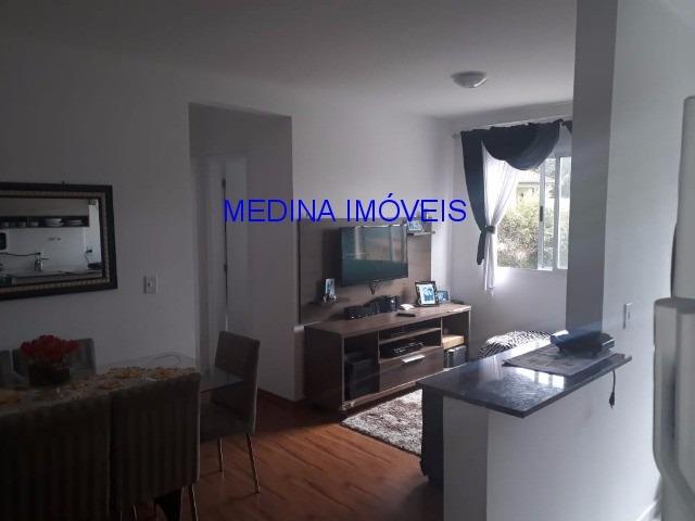 apartamento em ferraz de vasconcelos - ap00176 - 32472128