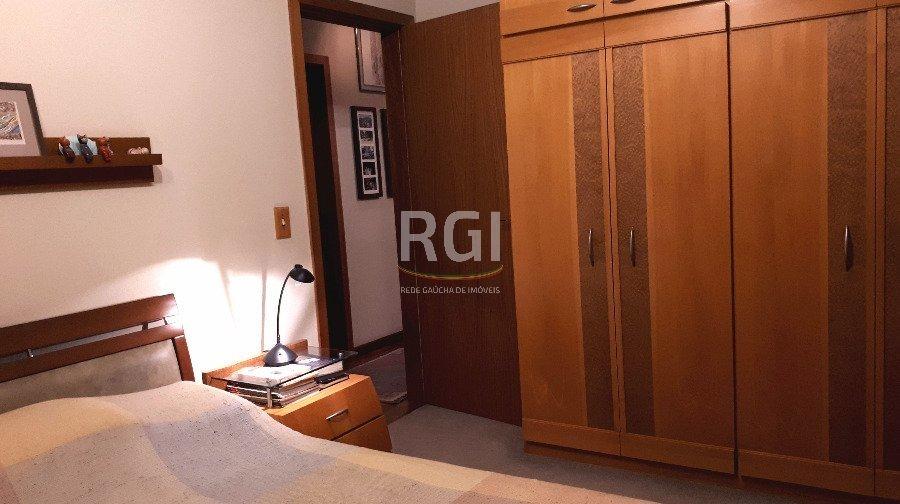 apartamento em floresta com 3 dormitórios - ex9537