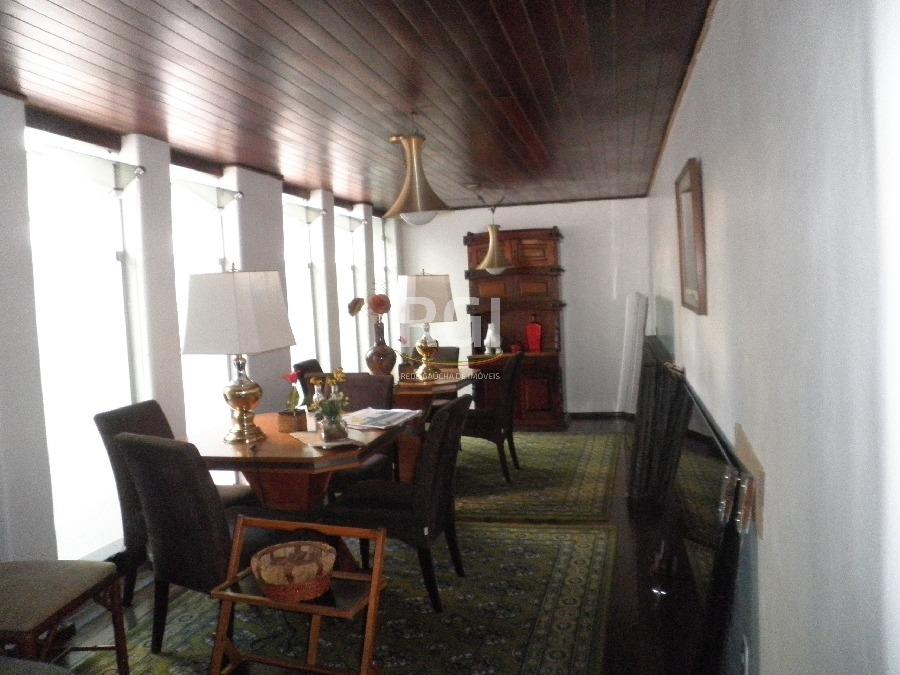 apartamento em floresta com 3 dormitórios - ex9571