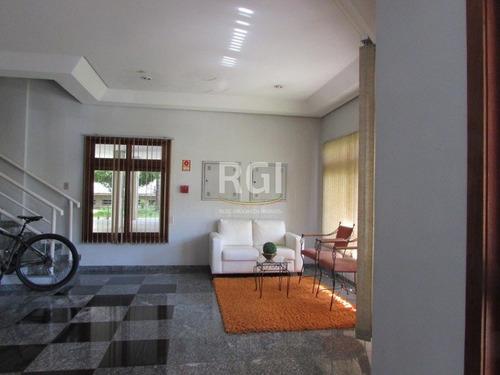 apartamento em floresta com 3 dormitórios - mf22225