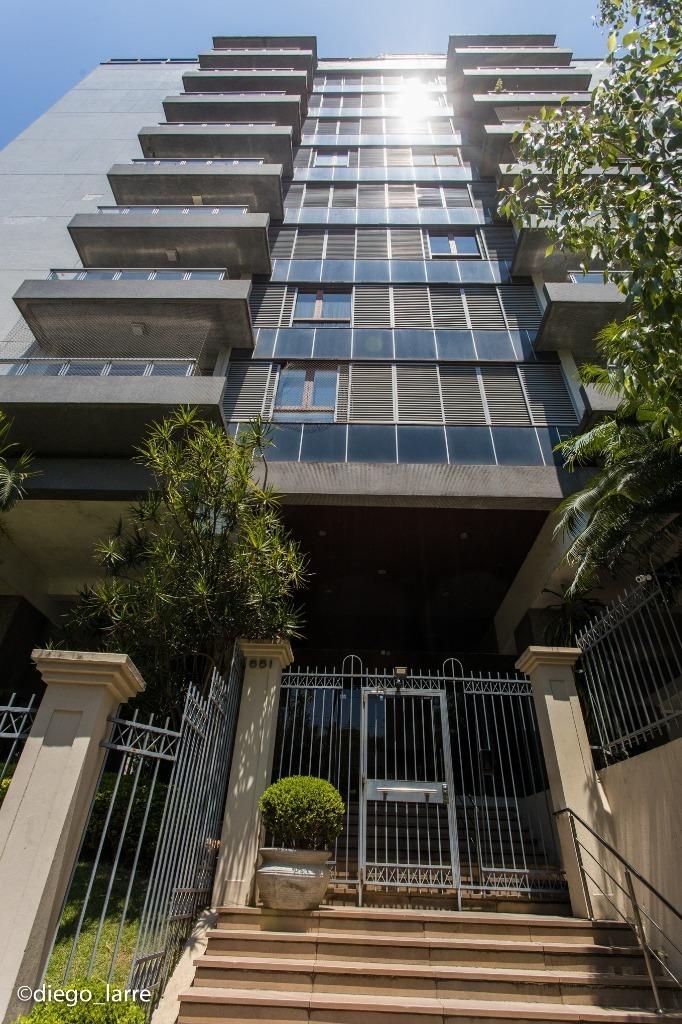 apartamento em floresta com 3 dormitórios - vz5747