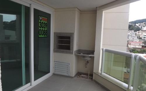 apartamento em florianópolis - agronômica