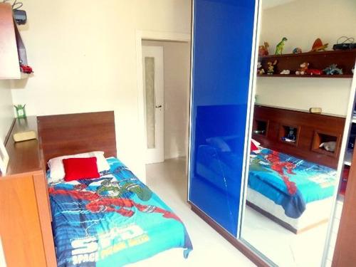 apartamento em florianópolis - córrego grande