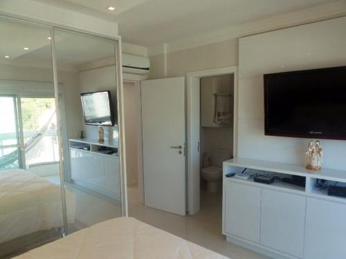 apartamento em florianópolis - itacorubi