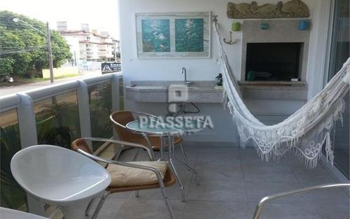 apartamento em florianópolis - jurerê