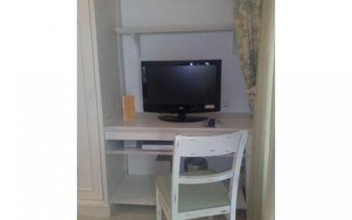 apartamento em florianópolis - jurerê internacional