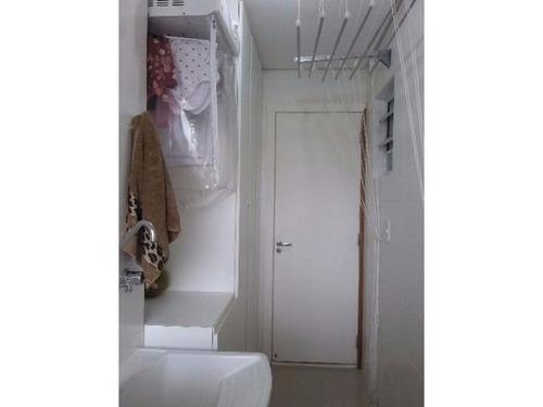 apartamento em florianópolis - pantanal