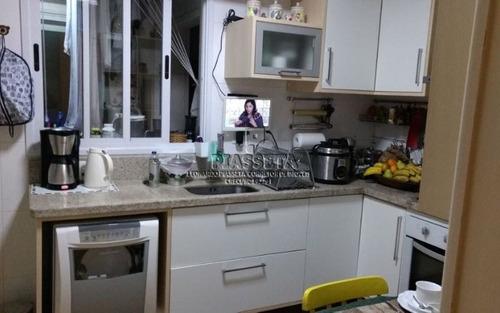 apartamento em florianópolis - parque são jorge