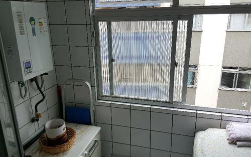 apartamento em florianópolis - trindade