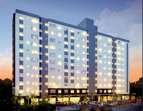 apartamento em glória com 2 dormitórios - lu260673